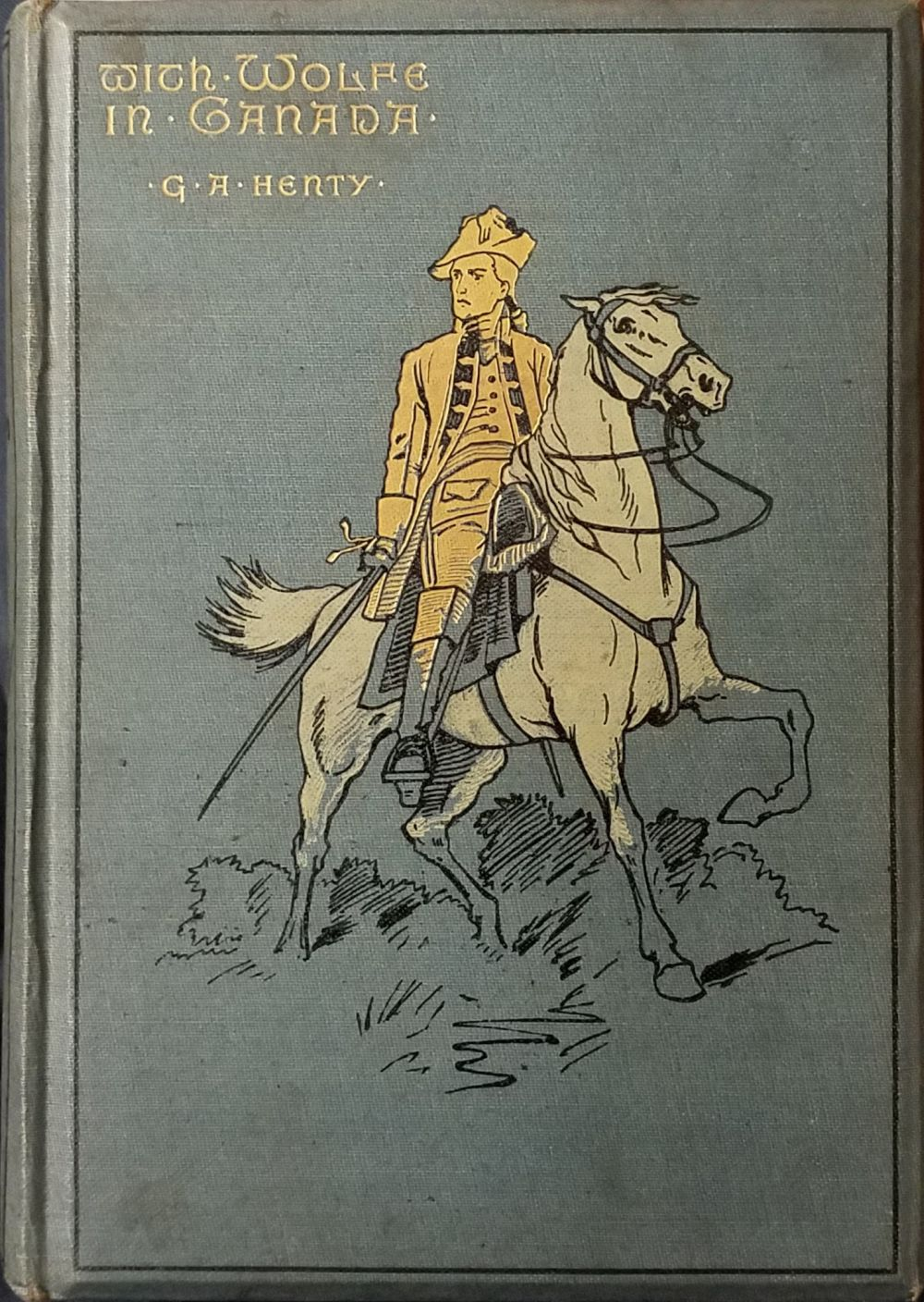 Picture Cloth. A collection of early 20th-century illustrated picture cloth literature