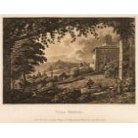 Merigot (James). A Select Collection of Views and Ruins in Rome and its vicinity, circa 1815-17