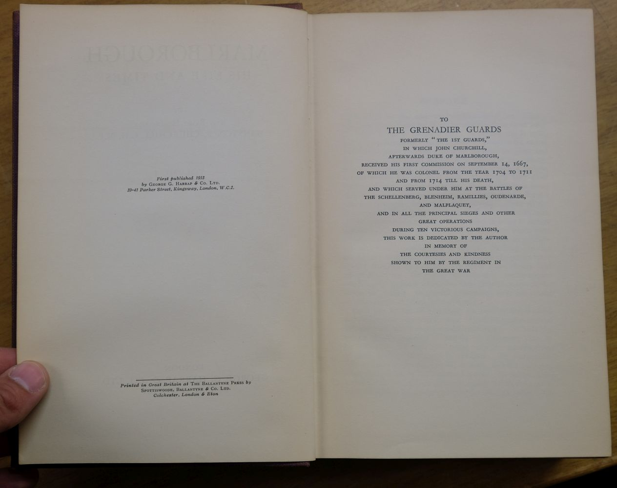 History. A large collection of early 20th-century & modern history reference & biography - Image 17 of 20