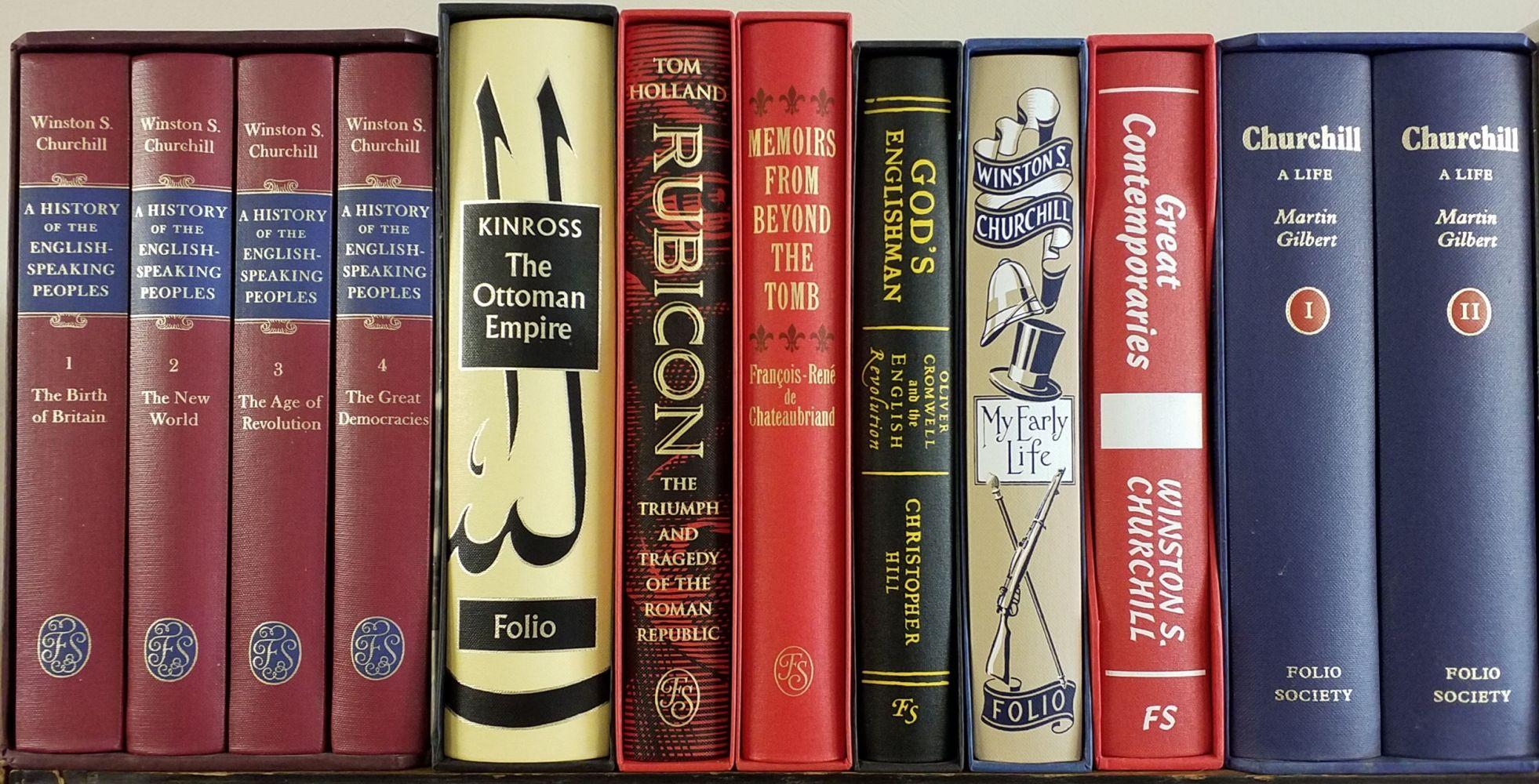 Folio Society. 55 volumes - Image 2 of 4