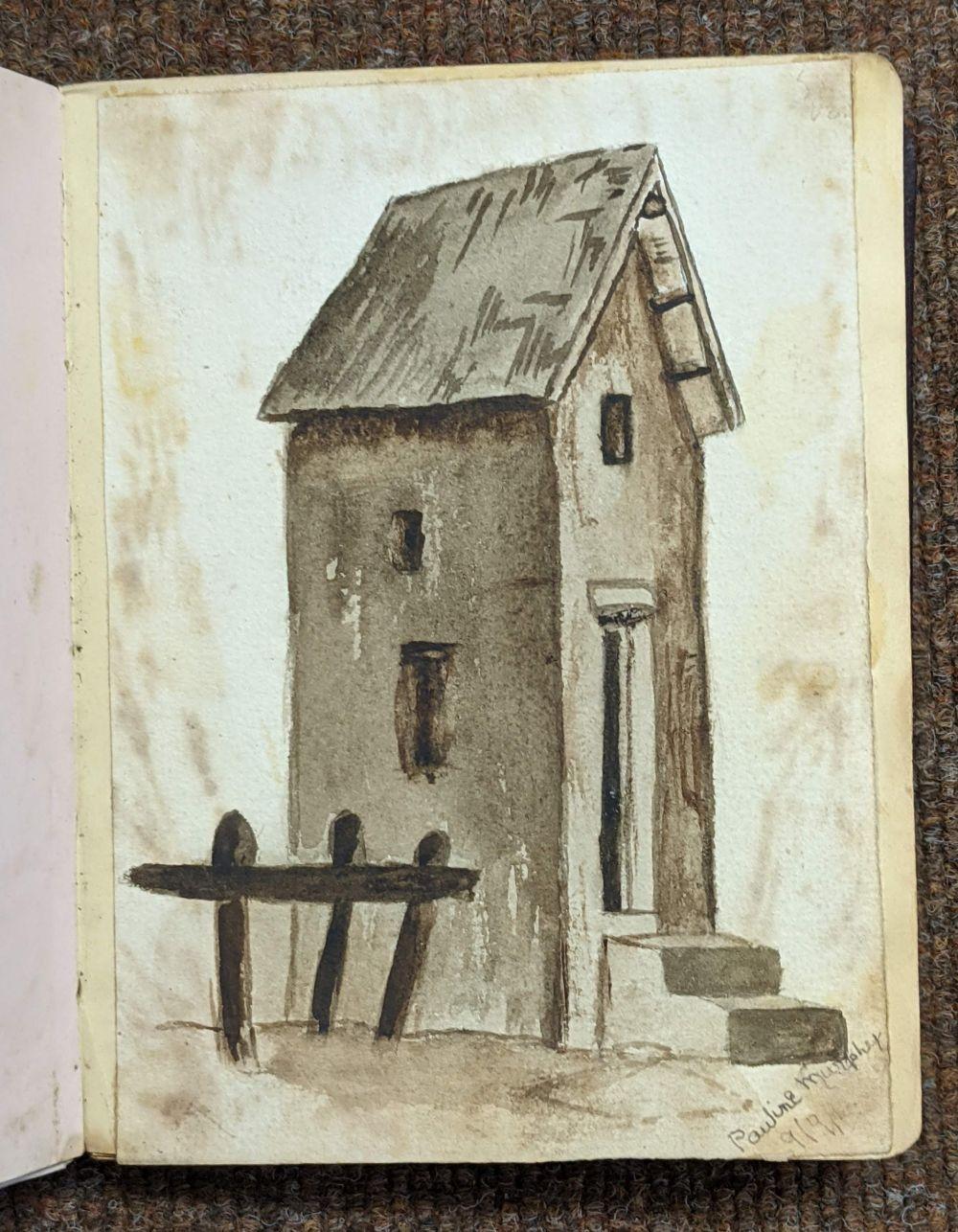 * Miscellaneous Ephemera, mostly 19th & 20th century - Image 3 of 10