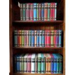 Folio Society. The Novels of Anthony Trollope, 48 volumes, circa 1981-99