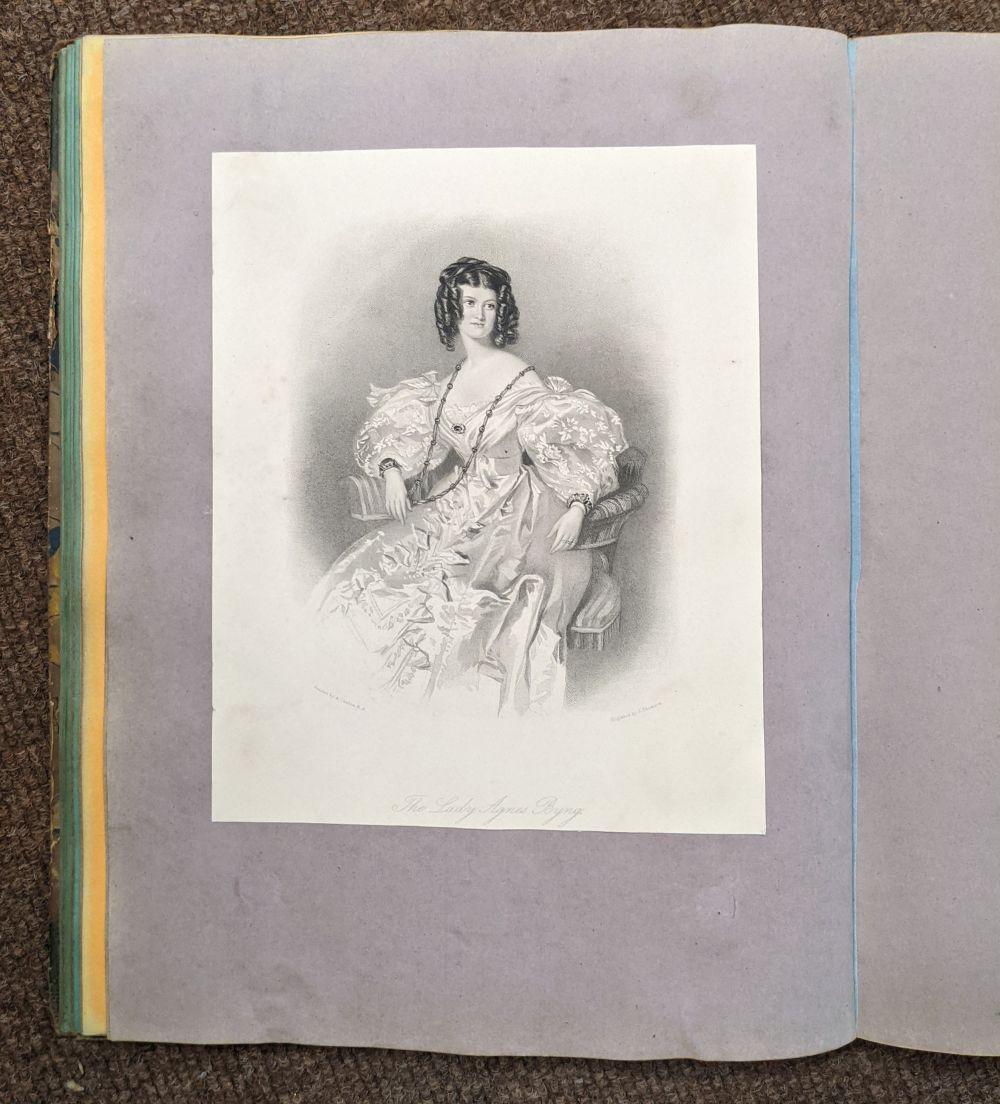 * Miscellaneous Ephemera, mostly 19th & 20th century - Image 7 of 10