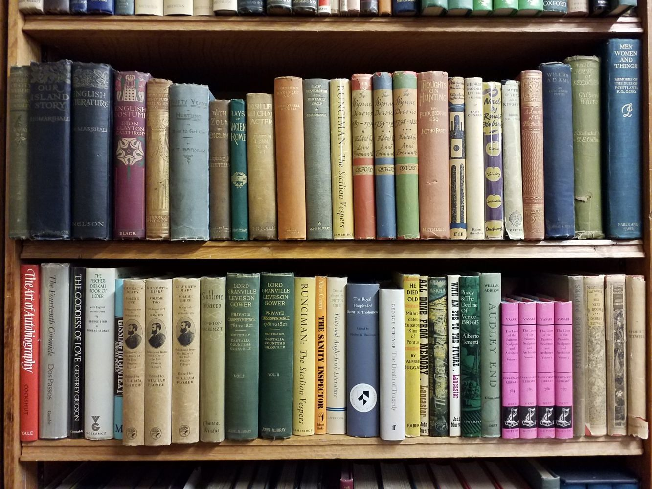 History. A large collection of early 20th-century & modern history reference & biography - Image 2 of 20