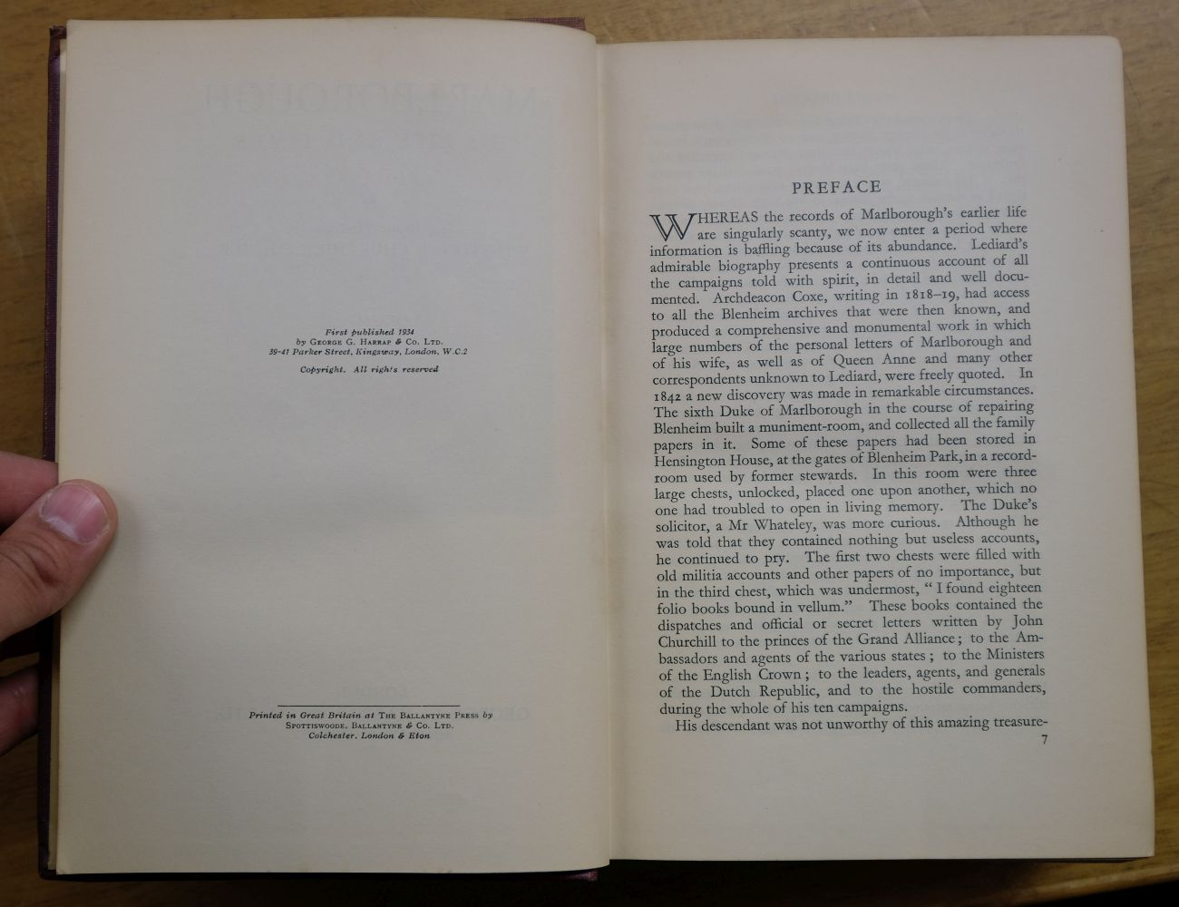 History. A large collection of early 20th-century & modern history reference & biography - Image 19 of 20