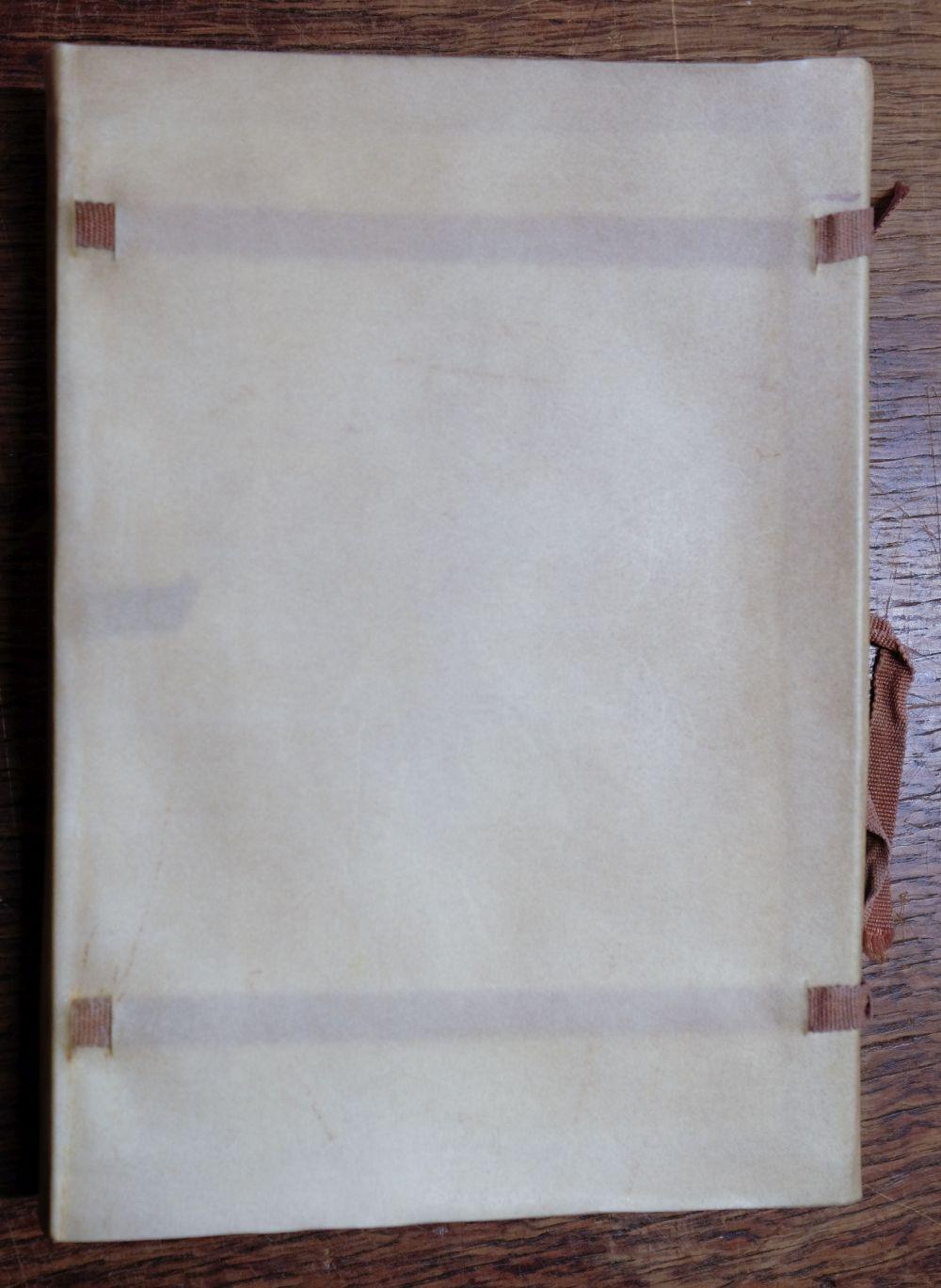 Kelmscott Press. The Wood Beyond the World, 1894 - Image 2 of 9