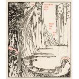 Essex House Press. Prometheus Unbound. A Lyrical Drama, 1904
