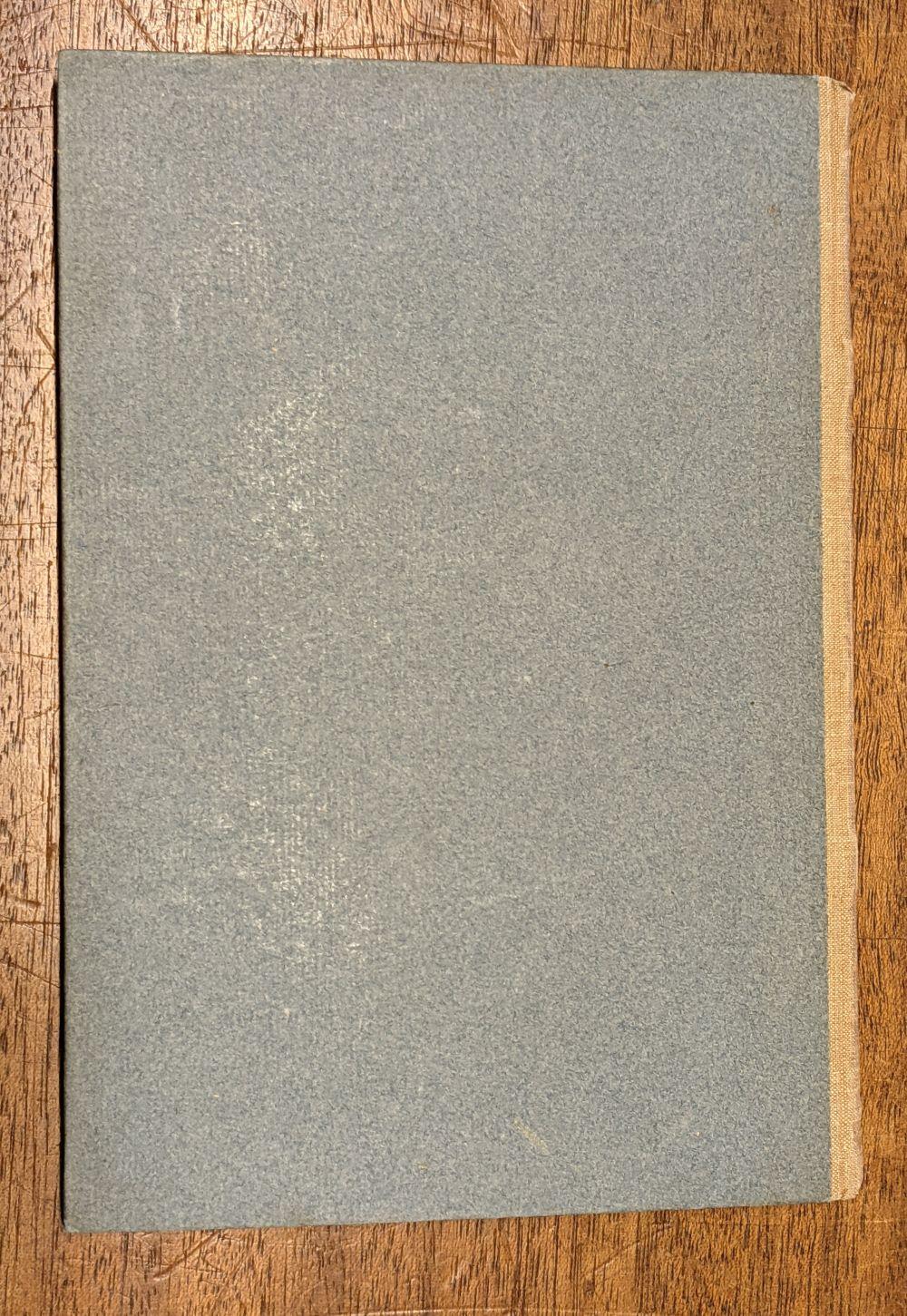 Kelmscott Press. The Romance of Sir Degrevant, 1896 - Image 4 of 8