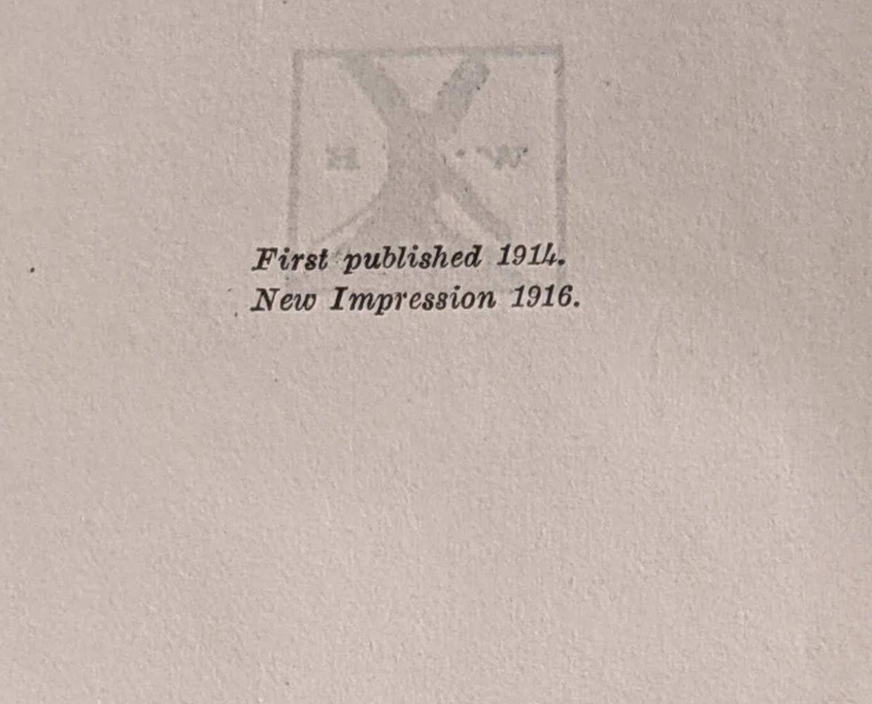 Dostoevsky (Fyodor). Novels, 1915-20 - Image 6 of 6
