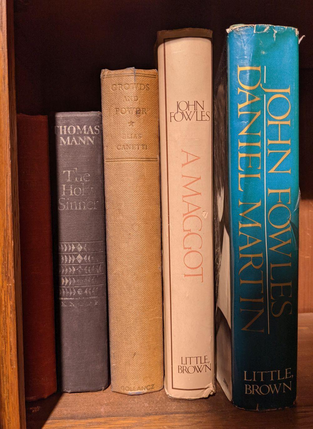 Dostoevsky (Fyodor). Novels, 1915-20 - Image 3 of 6