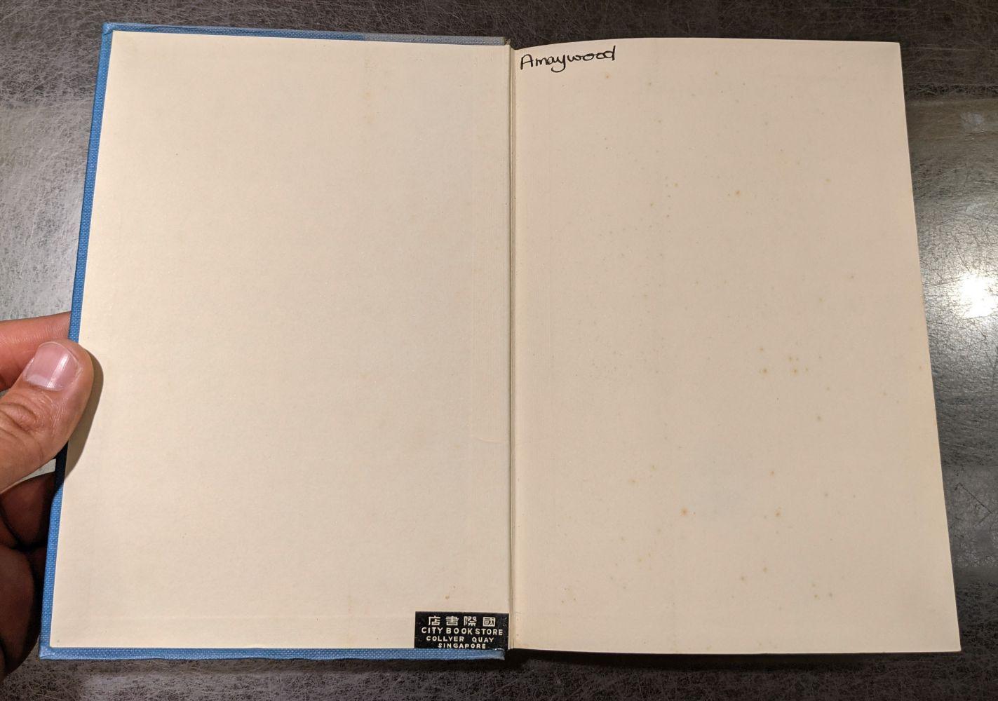 Lewis (C.S.) The Last Battle, 1st edition, 1956 - Image 6 of 9