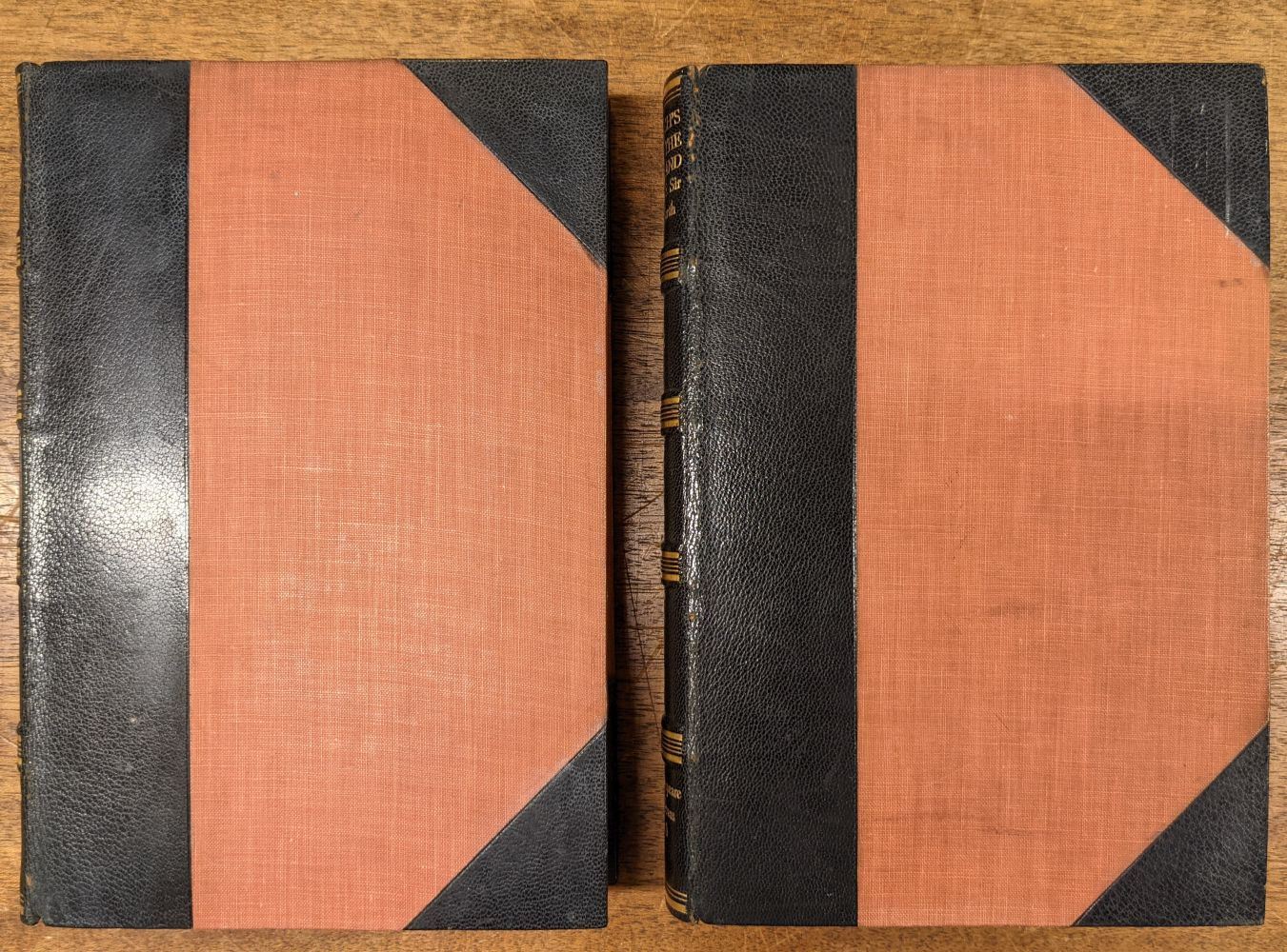 Shakespeare Head Press. Lives of the Noble Grecians and Romanes, 1928 - Image 8 of 13