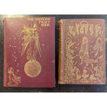 Fairy Books. The Diamond Fairy Book, 1st edition, 1897