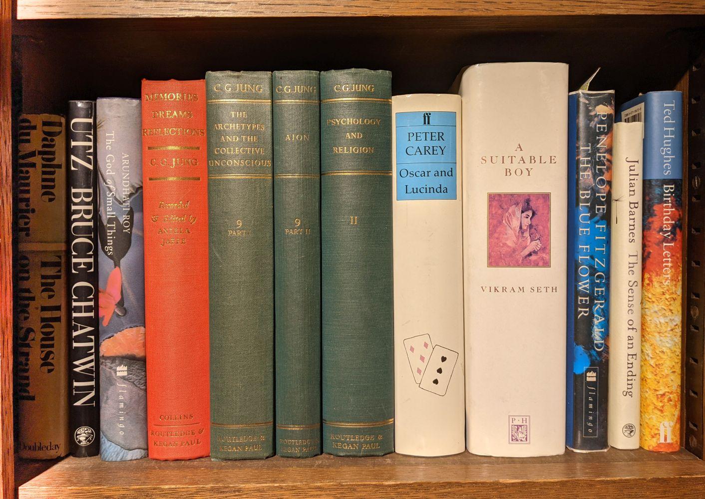 Dostoevsky (Fyodor). Novels, 1915-20 - Image 2 of 6