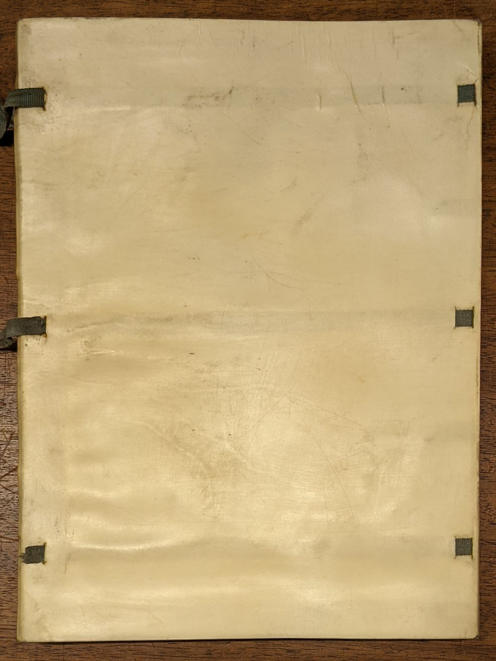 Kelmscott Press. The Story of the Glittering Plain, 1894 - Image 4 of 10