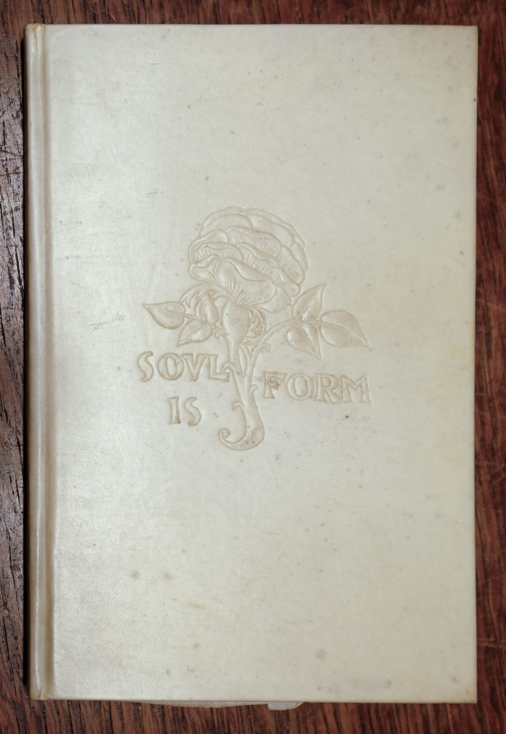 Essex House Press. The Rime of the Ancient Mariner, 1903 - Image 2 of 6