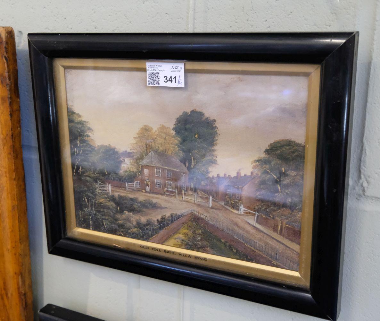 * Green (W., active 1829–1850) Birmingham scenes - Image 5 of 7