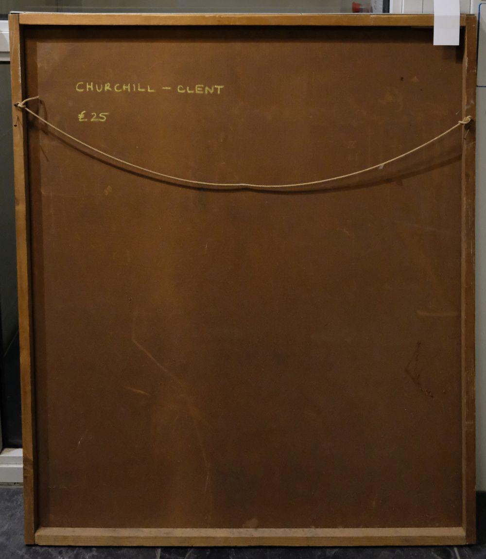 ARR * § Prentice (David, 1936-2014). Churchill-Clent, 1964 - Image 8 of 10