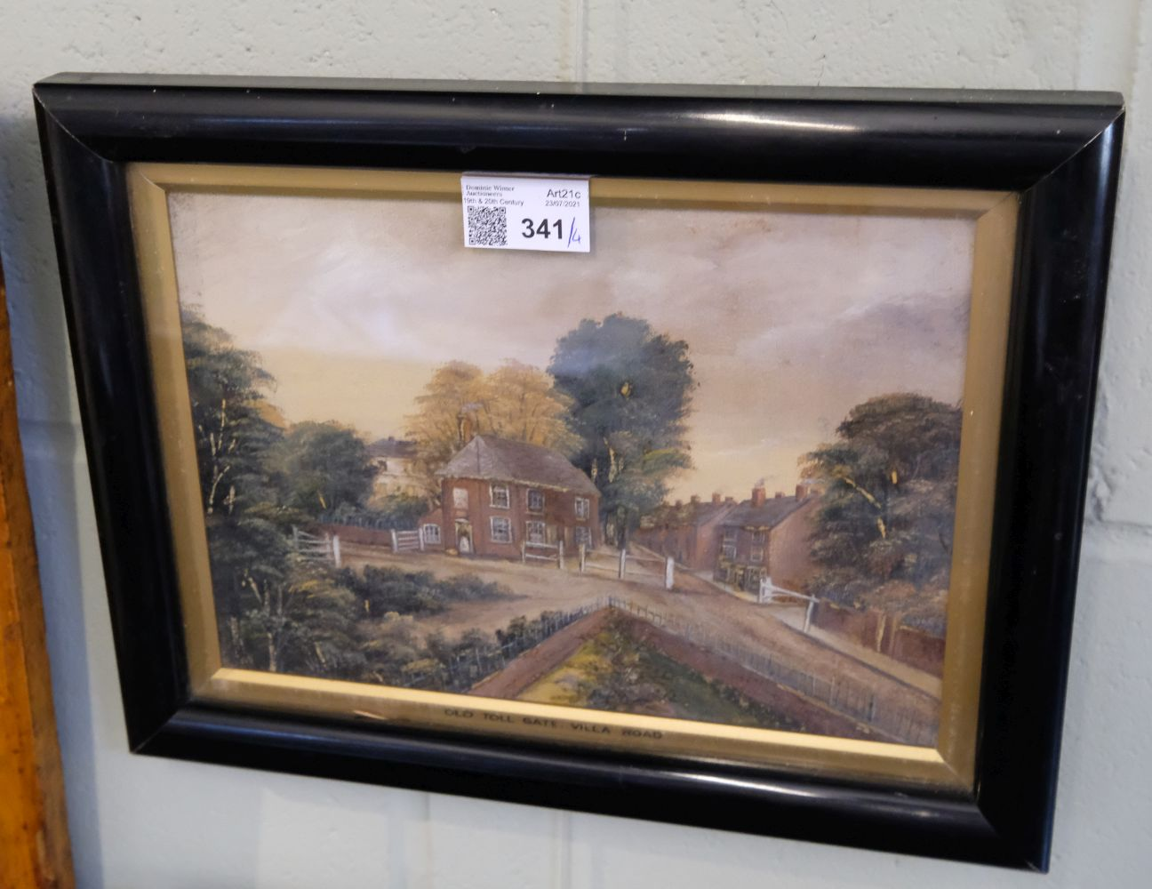 * Green (W., active 1829–1850) Birmingham scenes - Image 6 of 7