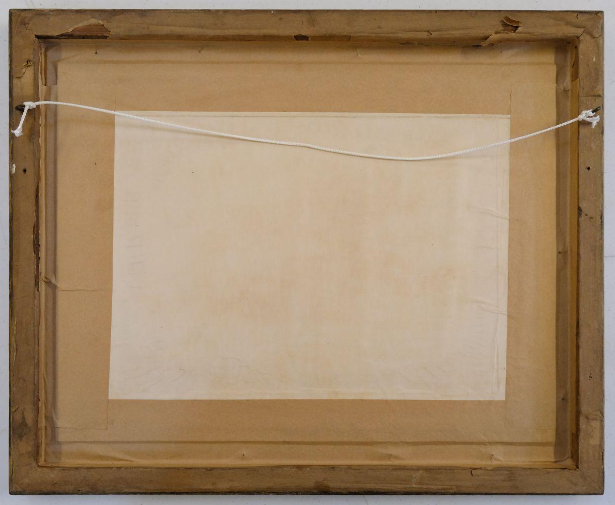 * Elgood (George S., 1851-1943). San Gimignano, 1881 - Image 6 of 6