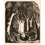 ARR * § Nash (John, 1893-1977). The Sacred Wood, 1925