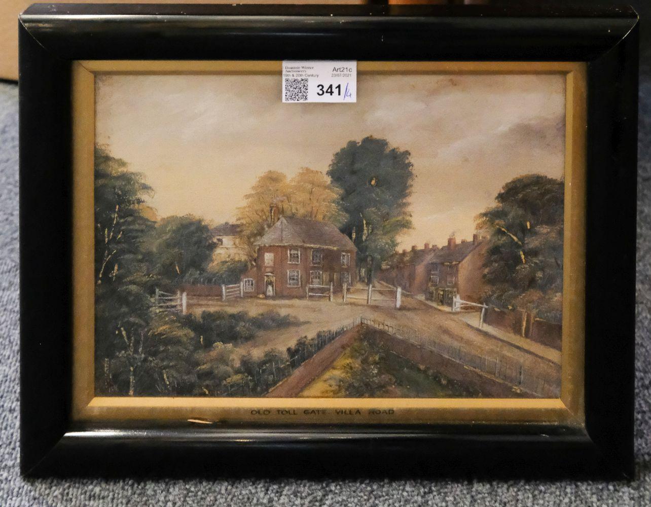 * Green (W., active 1829–1850) Birmingham scenes - Image 7 of 7