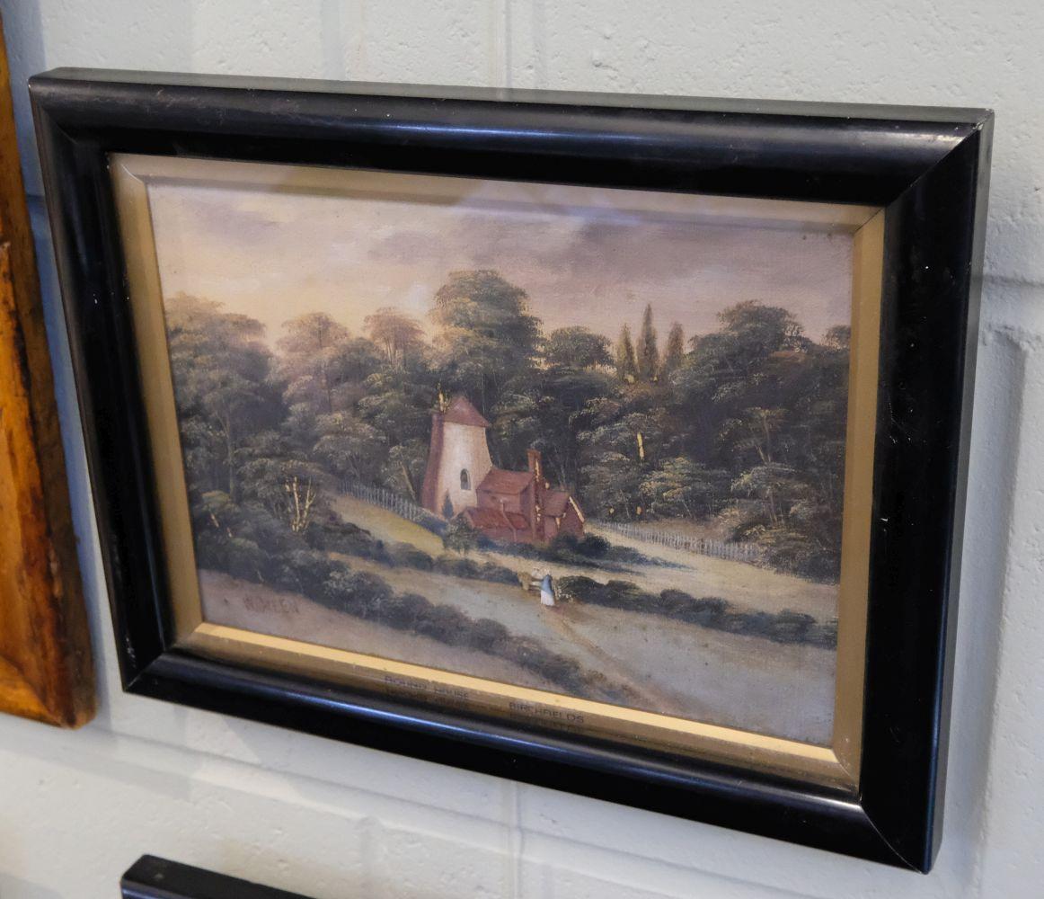 * Green (W., active 1829–1850) Birmingham scenes - Image 4 of 7