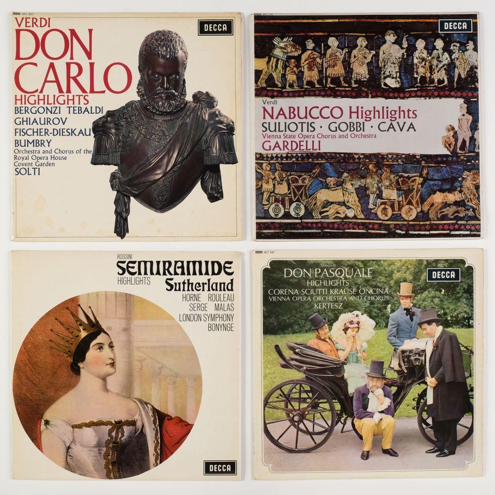 * Classical Records. Collection of approx. 170 classical records, inc. Decca SXL, HMV ASD, DGG, etc - Image 9 of 12