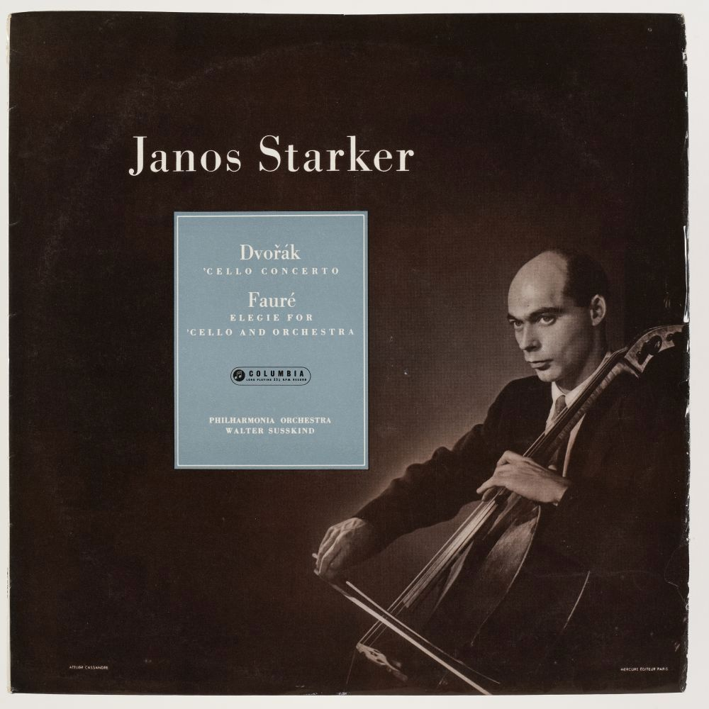 * Classical Records. Collection of approx. 100 classical records by popular composers and artists - Image 7 of 14