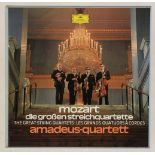 * Classical Records. Collection of approximately 220 classical records / LPs