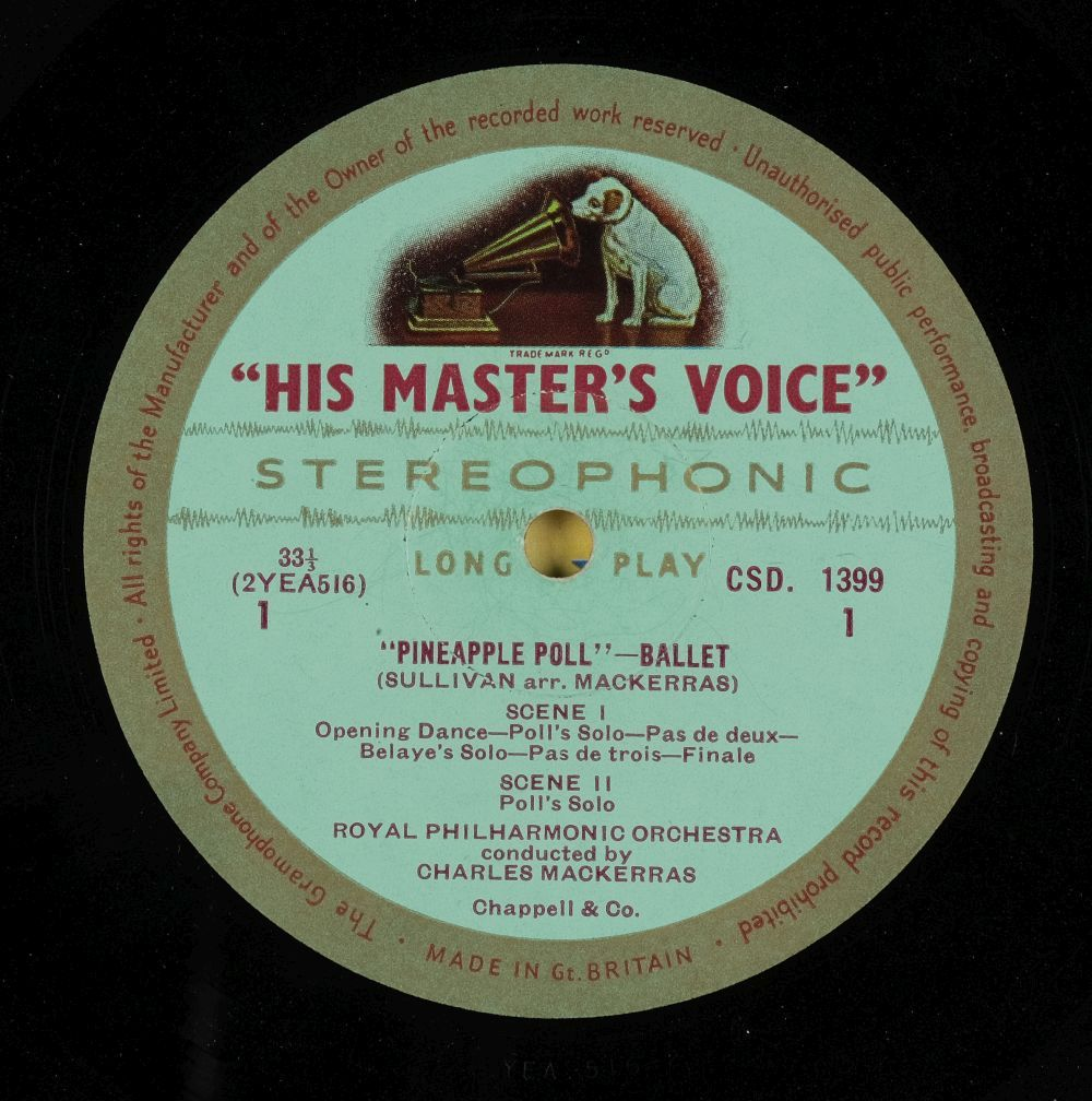 * Collection of approx. 220 classical records / box sets, inc. HMV ASD, Columbia SAX and Decca SXL - Image 6 of 16