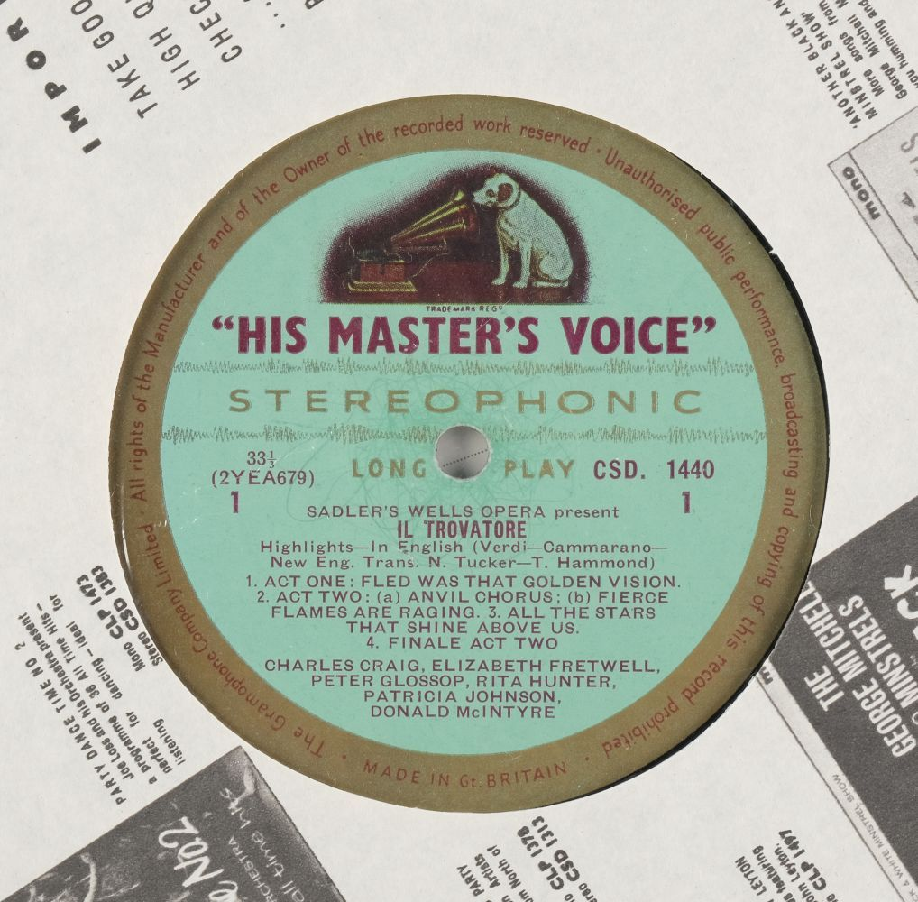 * Collection of approx. 220 classical records / box sets, inc. HMV ASD, Columbia SAX and Decca SXL - Image 8 of 16