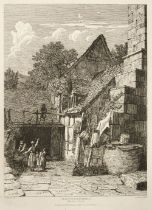 Stevens (Francis Domestic Architecture, 1815
