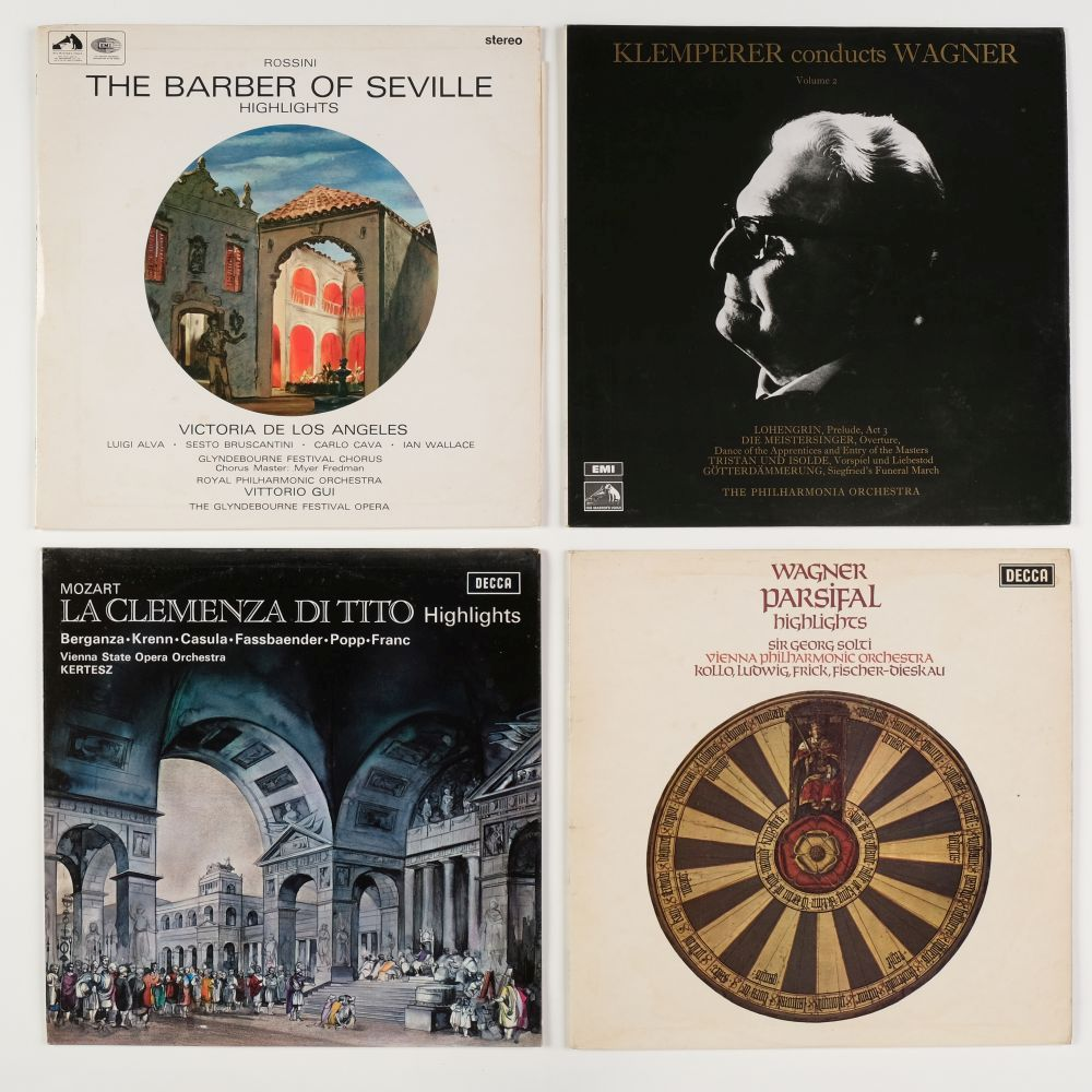 * Classical Records. Collection of approx. 170 classical records, inc. Decca SXL, HMV ASD, DGG, etc - Image 10 of 12