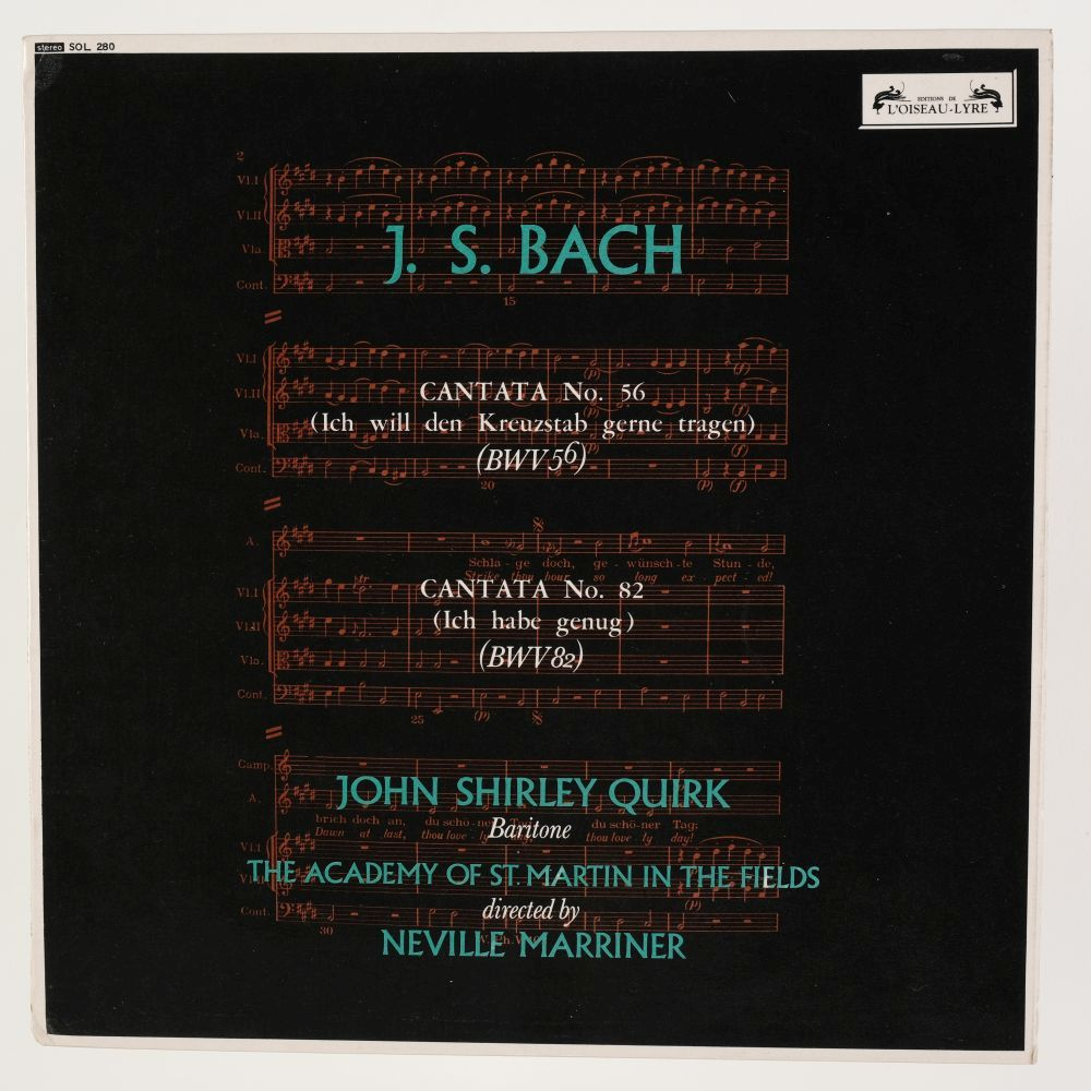 * Classical Records. Collection of approx. 140 classical records by popular composers and artists - Image 5 of 11