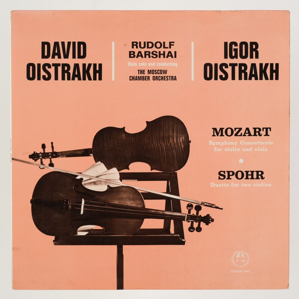* Classical Records. Collection of approx. 125 classical records by popular composers and artists - Image 3 of 8