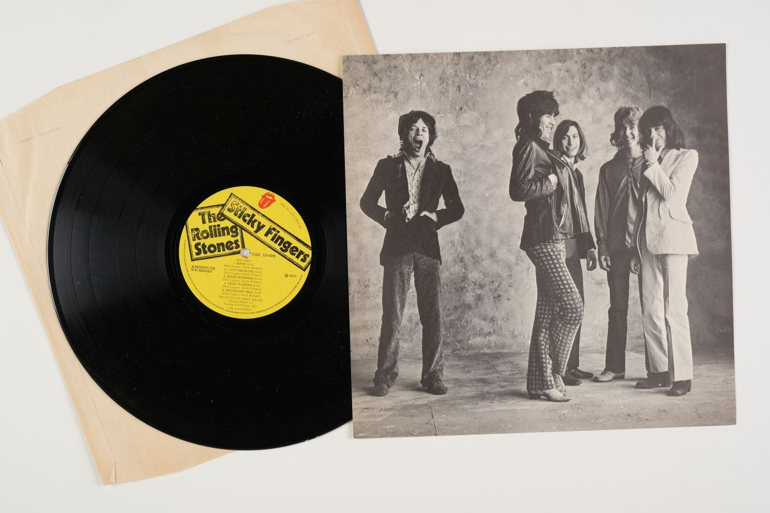 * The Rolling Stones. Collection of early Rolling Stones records / LPs - Image 5 of 10