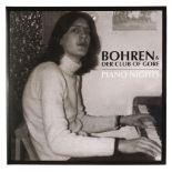 * Vinyl Records. Bohren & Der Club of Gore (German ambient / dark jazz music), selection of 5 LPs