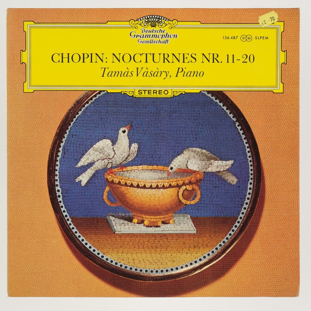 * Classical Records. Collection of approx. 150 classical records / LPs and box sets. - Image 5 of 11