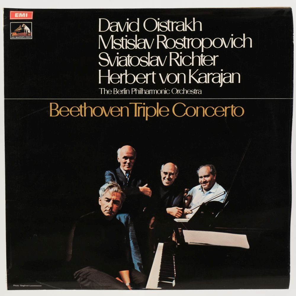 * Classical Records. Collection of approx. 100 classical records by popular composers and artists - Image 3 of 14