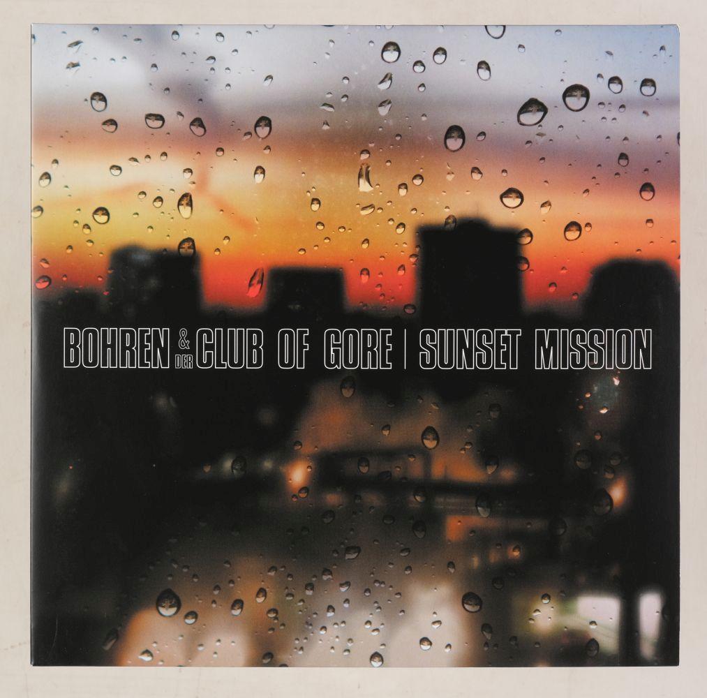 * Vinyl Records. Bohren & Der Club of Gore (German ambient / dark jazz music), selection of 5 LPs - Image 2 of 5