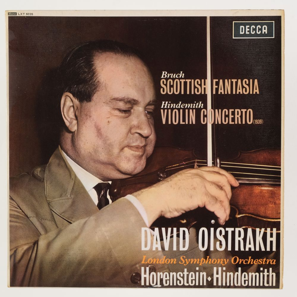 * Classical Records. Collection of approx. 150 classical records by popular composers and artists