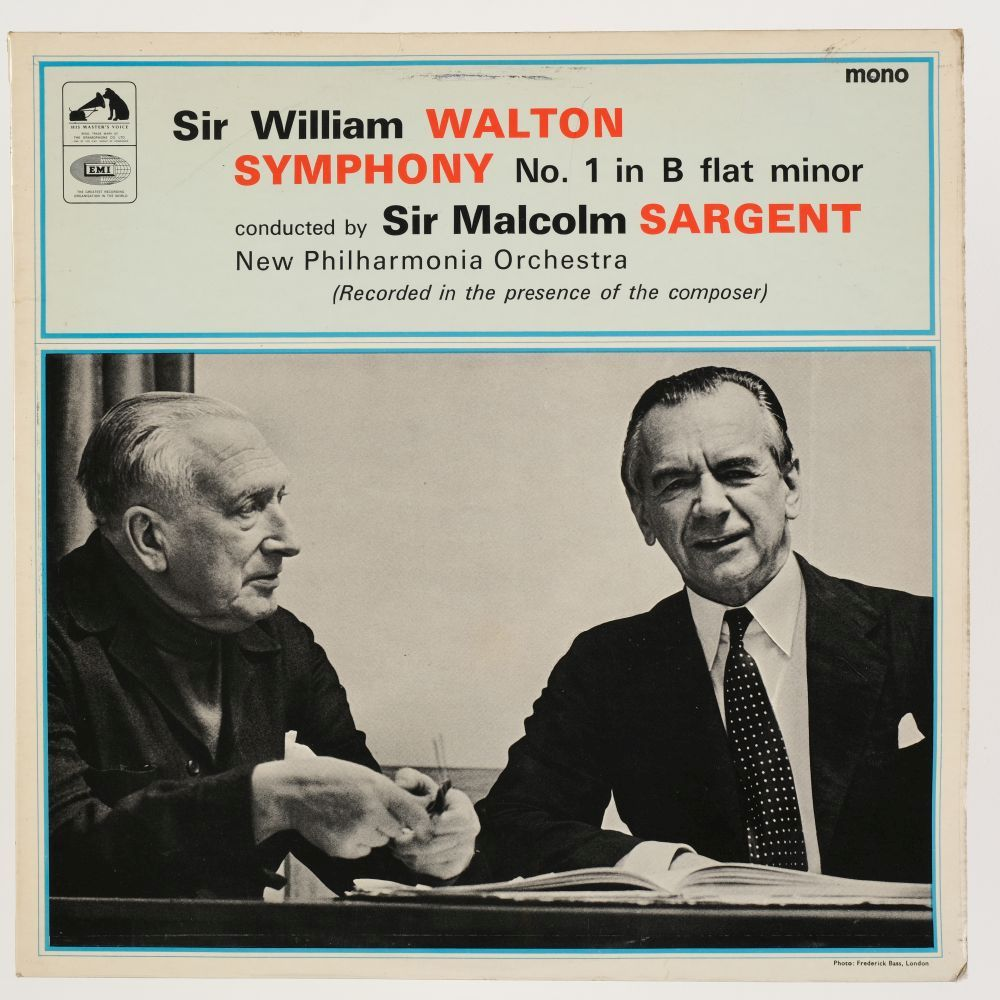 * Classical Records. Collection of approx. 200 classical records by popular composers and artists - Image 3 of 11