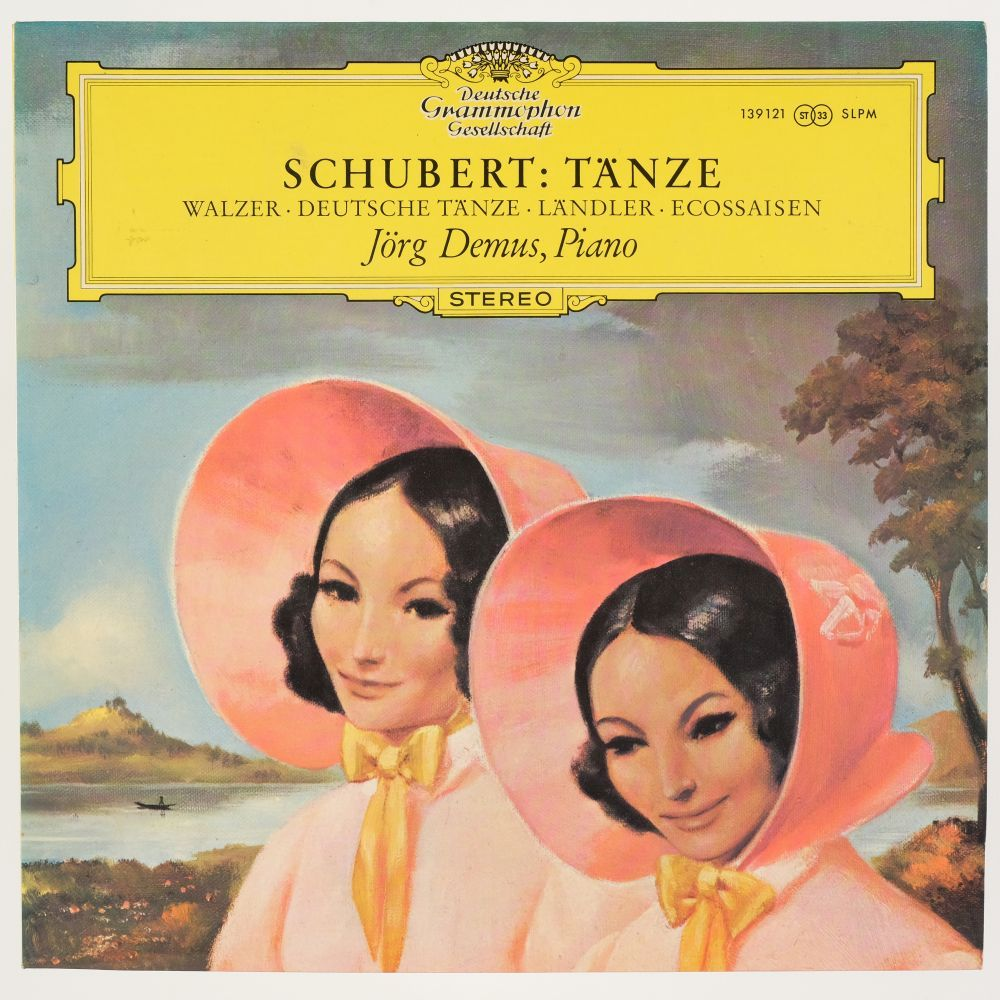 * Classical Records. Collection of approx. 100 classical records by popular composers and artists - Image 12 of 14