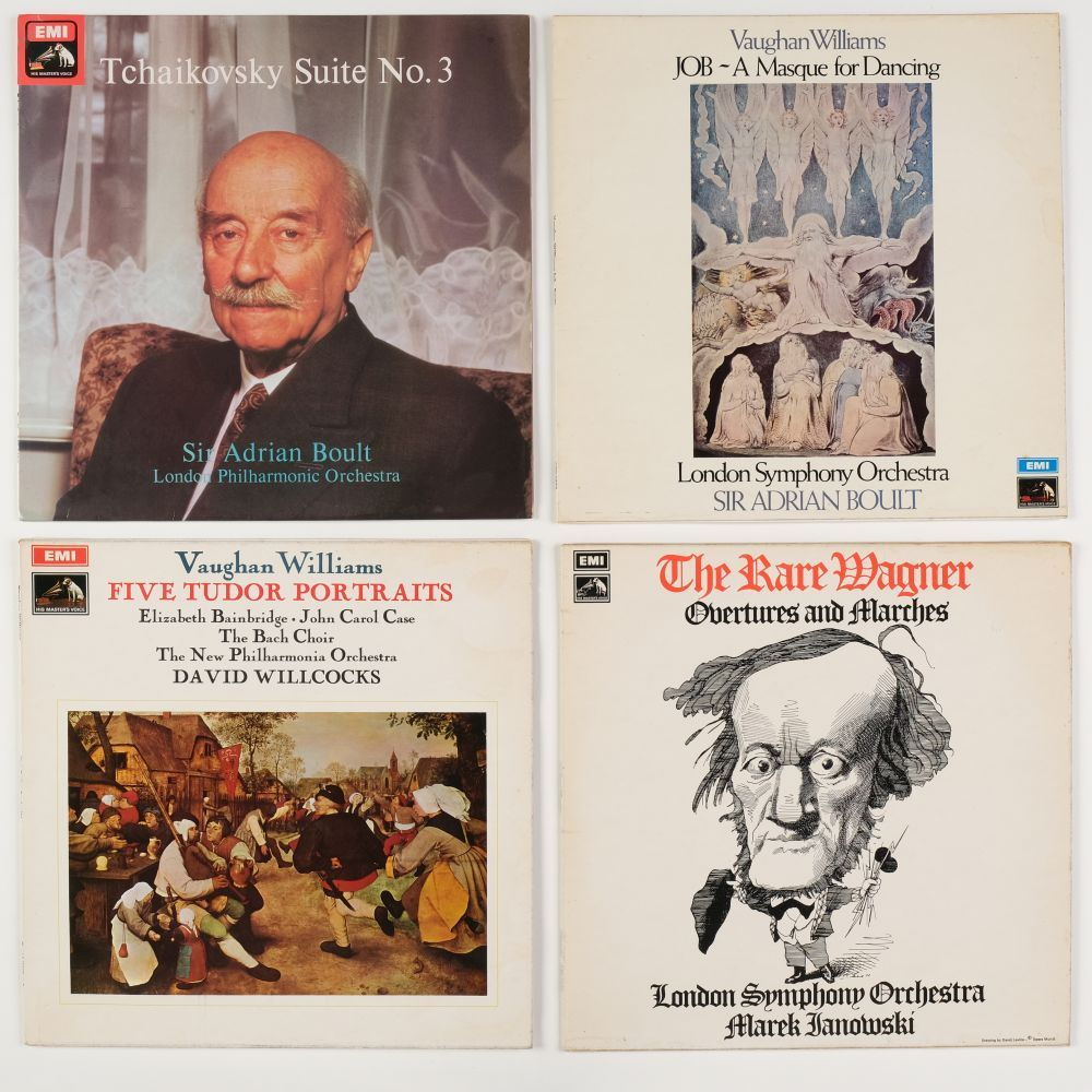 * Classical Records. Collection of approx. 170 classical records, inc. Decca SXL, HMV ASD, DGG, etc - Image 5 of 12
