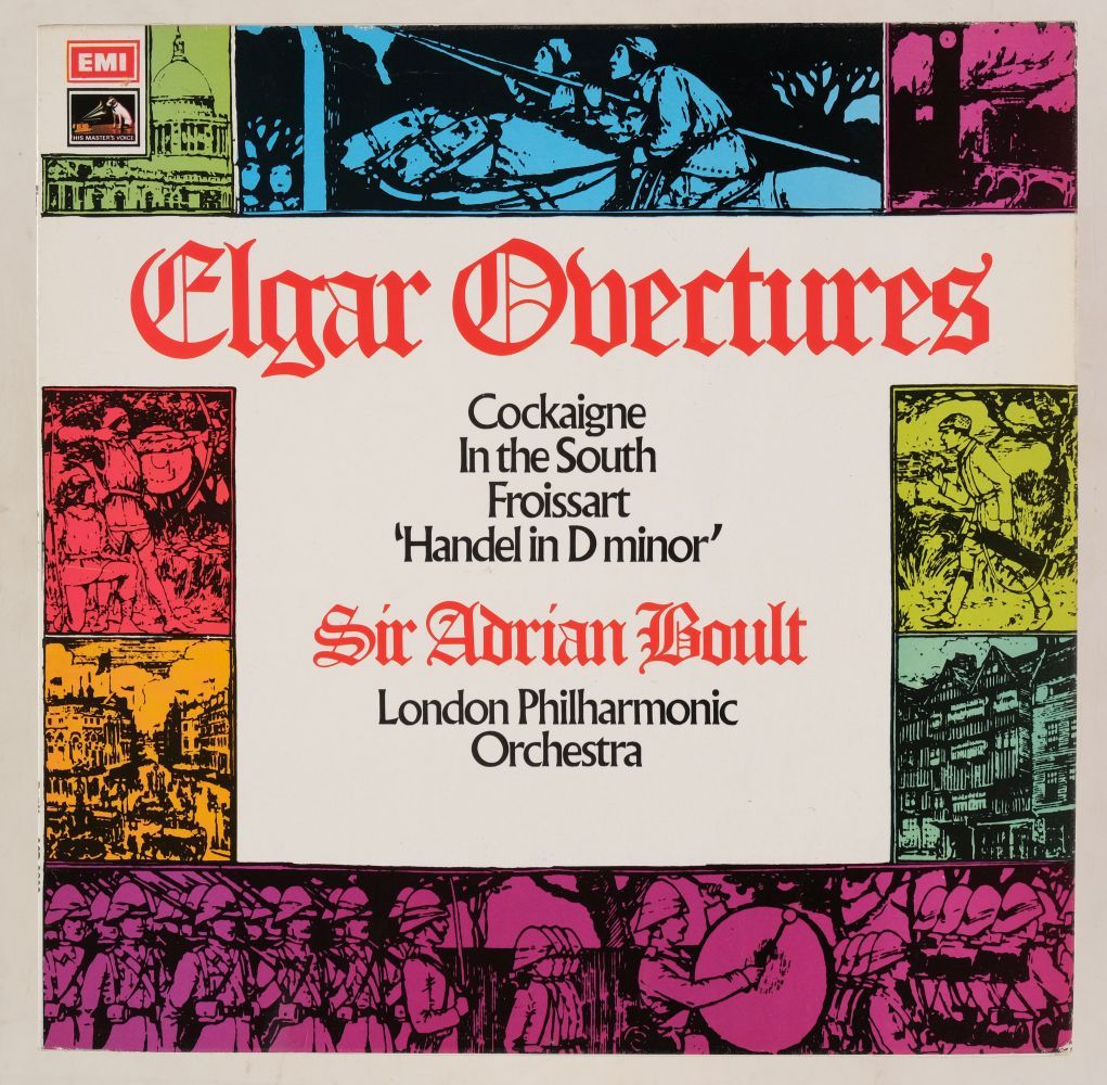 * Classical Records. Collection of approximately 220 classical records / LPs - Image 3 of 6