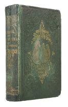 Atkinson (Thomas William). Oriental and Western Siberia, 1858