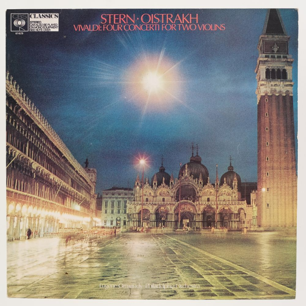 * Classical Records. Collection of approx. 200 classical records by popular composers and artists - Image 4 of 6