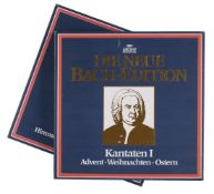 * Classical Records. Collection of 70 classical box sets, including DGG, EMI, Decca, Philips, etc