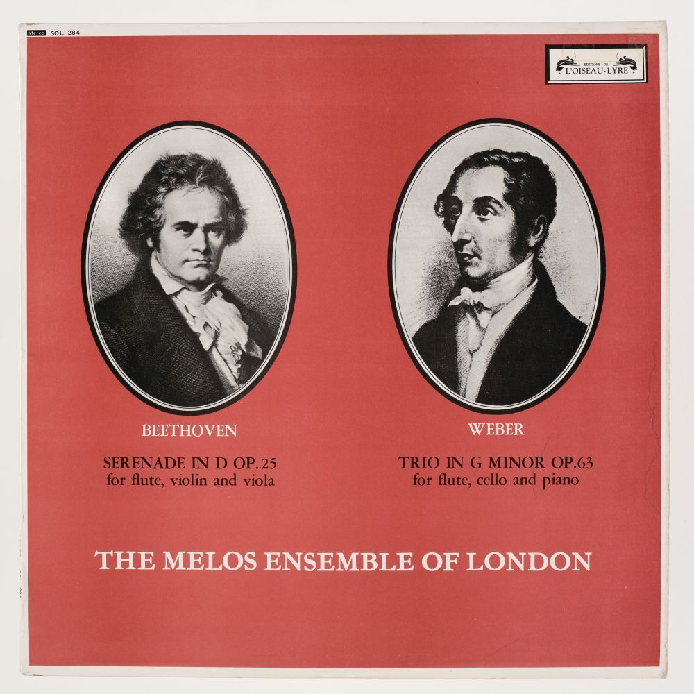 * Classical Records. Collection of approx. 200 classical records by popular composers and artists - Image 6 of 6